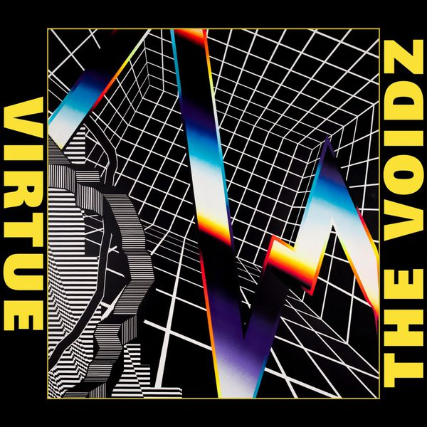 VOIDZ, virtue cover