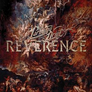 PARKWAY DRIVE, reverence cover