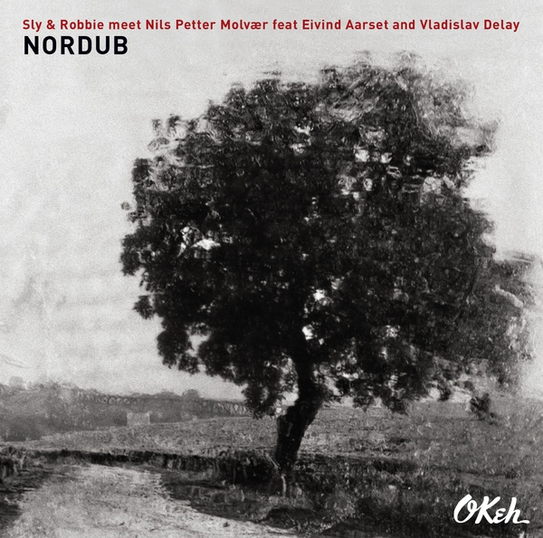 SLY & ROBBIE/NILS PETTER MOLVAER/EIVIND AARSET, nordub cover