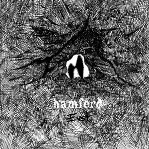 HAMFERD, evst cover