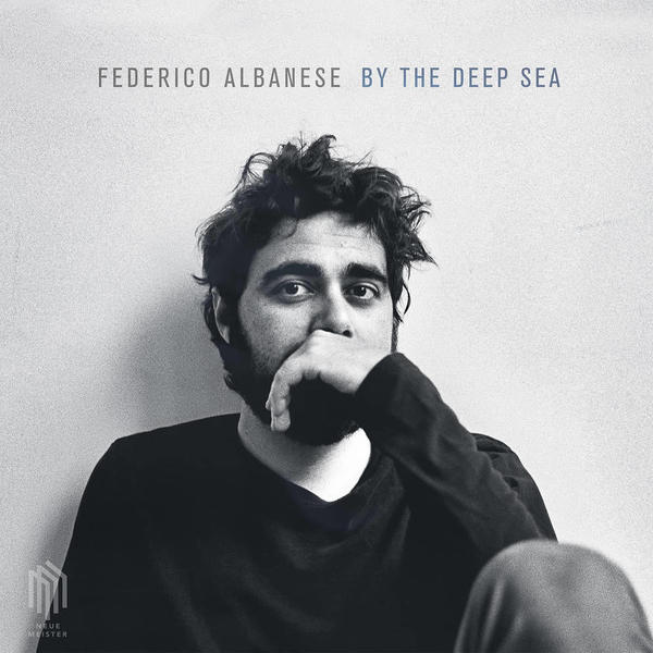 FEDERICO ALBANESE, by the deep sea cover