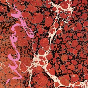 Cover ICEAGE, beyondless