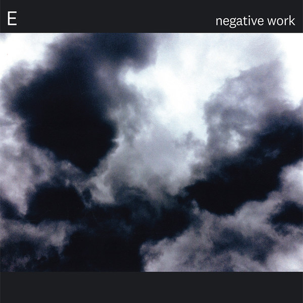 E, negative work cover