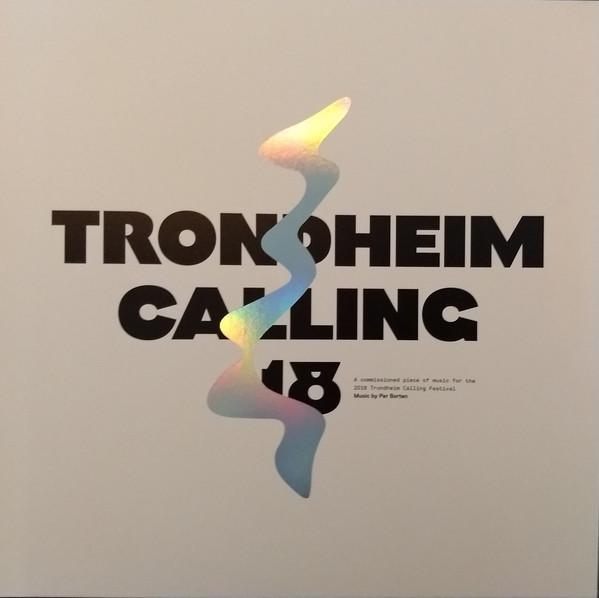 V/A, trondheim calling 18 cover