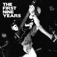 Cover V/A, the first nine years