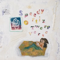 SPEEDY ORTIZ, twerp verse cover
