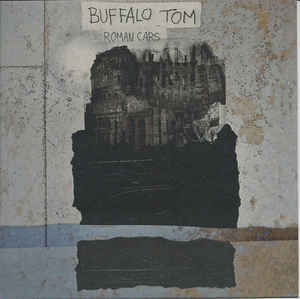 BUFFALO TOM, roman cars cover