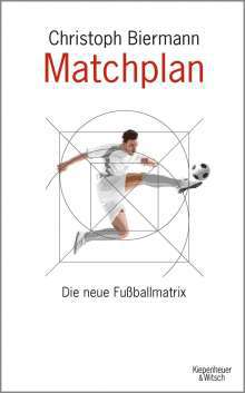 CHRISTOPH BIERMANN, matchplan cover