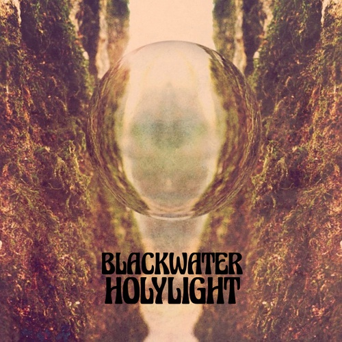 BLACKWATER HOLYLIGHT, s/t cover