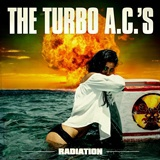 TURBO AC´S, radiation cover