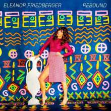 ELEANOR FRIEDBERGER, rebound cover