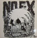 Cover NOFX, maximum rock´n´roll