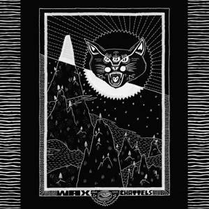 WAX CHATTELS, s/t cover