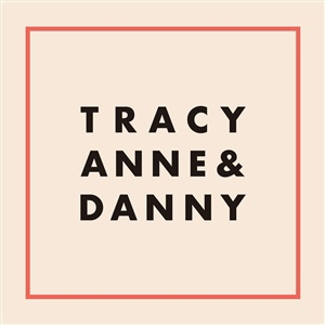 TRACYANNE & DANNY, s/t cover