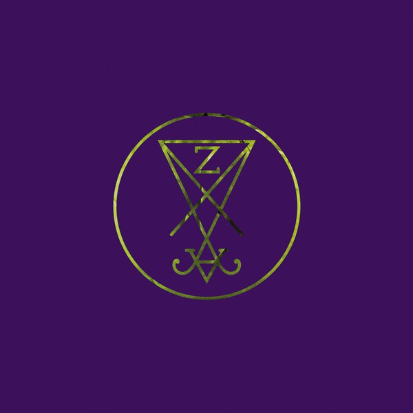ZEAL & ARDOR, stranger fruit cover