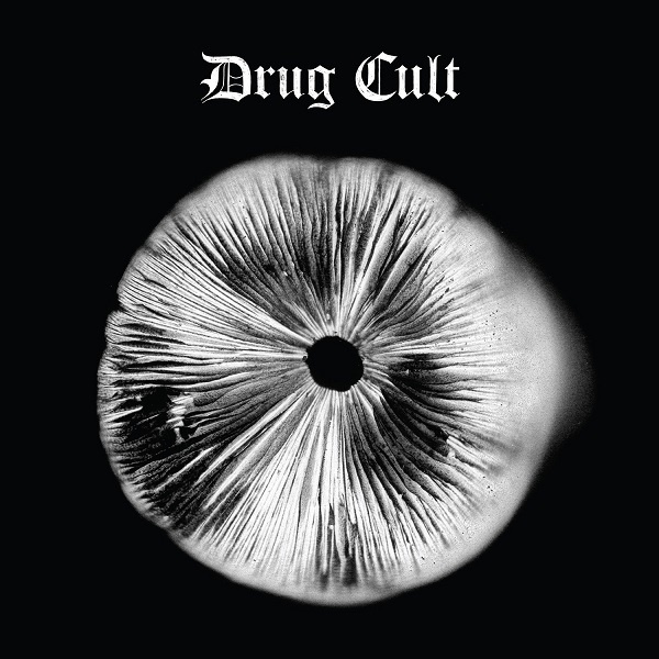 Cover DRUG CULT, s/t