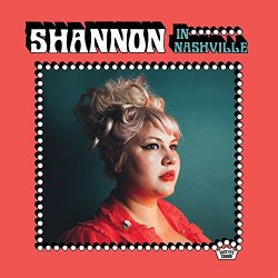 SHANNON SHAW, shannon in nashville cover