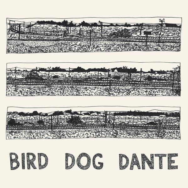 JOHN PARISH, bird dog dante cover