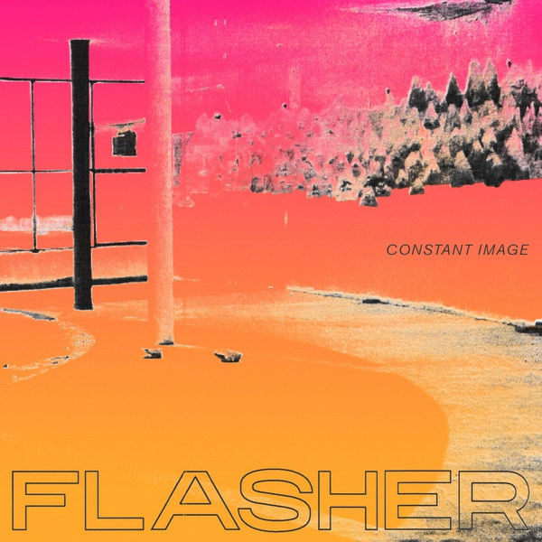 Cover FLASHER, constant image