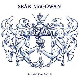 SEAN MCGOWAN, son of the smith cover