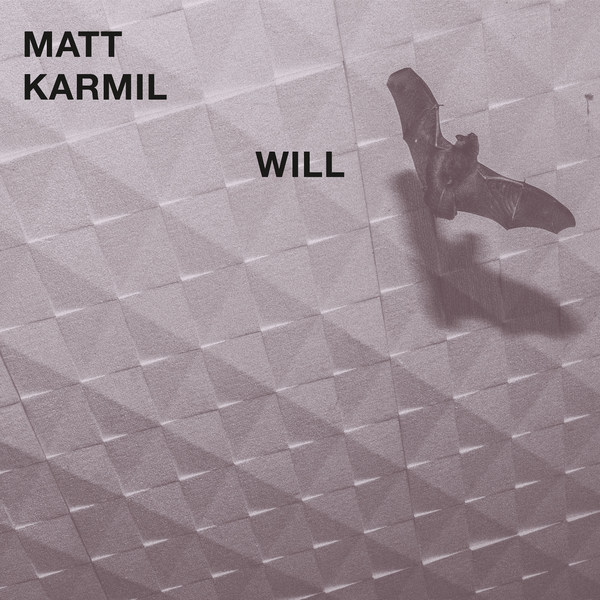 Cover MATT KARMIL, will
