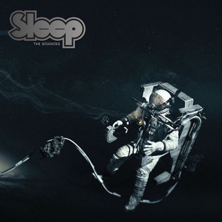 SLEEP, the sciences cover