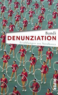 BANDI, denunziation cover