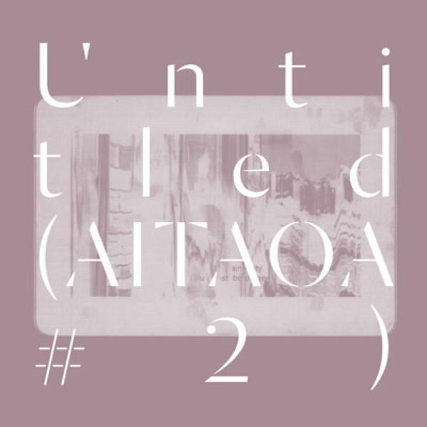 PORTICO QUARTET, untitled (aitaoa #2) cover