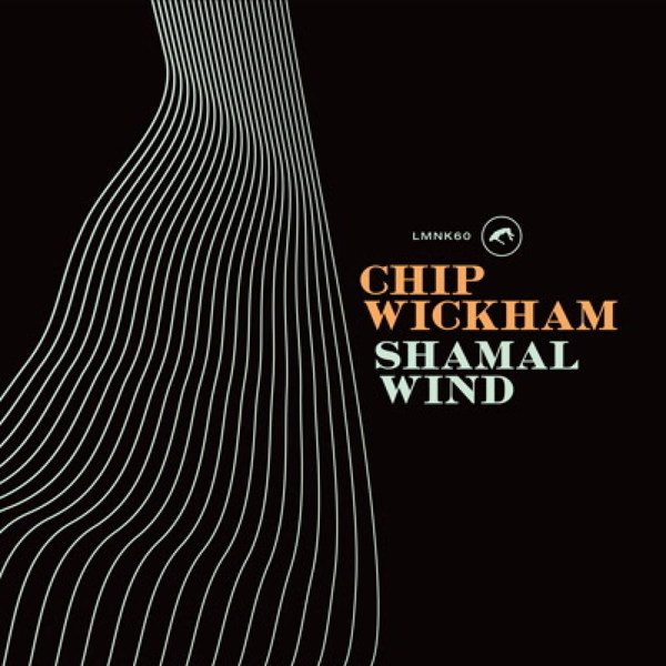 CHIP WICKHAM, shamal wind cover