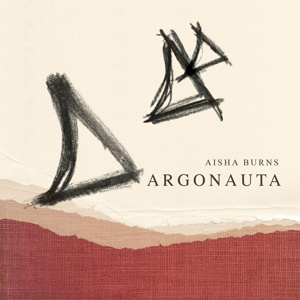 AISHA BURNS, argonauta cover