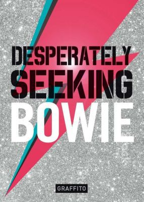 CASTELLO-CORTES, desperately seeking bowie cover