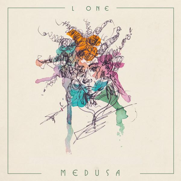 L ONE, medusa cover
