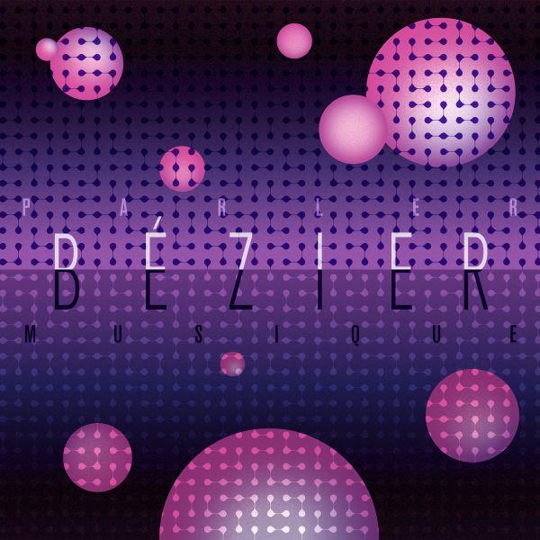 BEZIER, parler musique cover