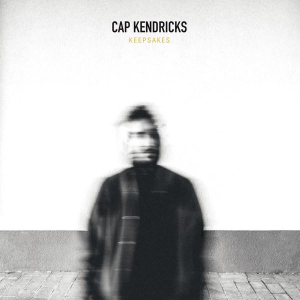 CAP KENDRICKS, keepsakes cover