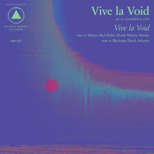 VIVE LA VOID, s/t cover