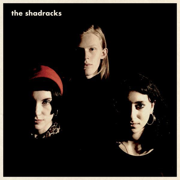 SHADRACKS, s/t cover