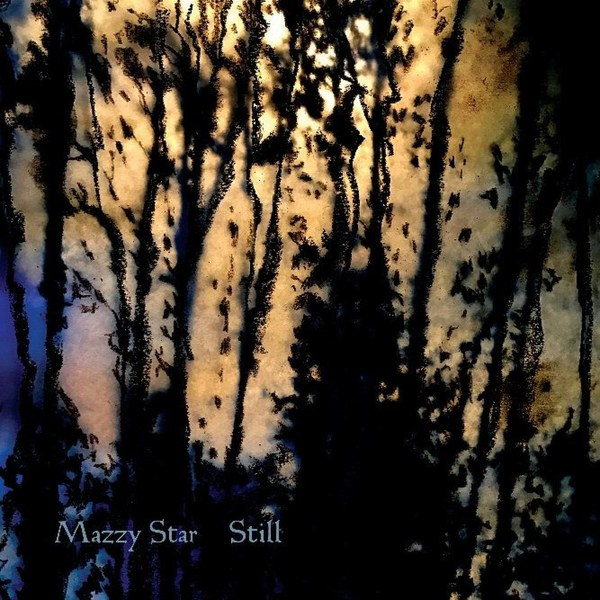 Cover MAZZY STAR, still