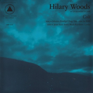 Cover HILARY WOODS, colt