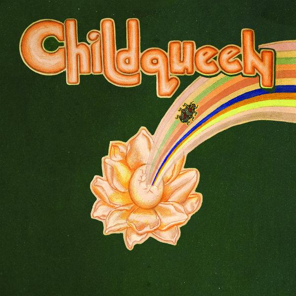 KADHJA BONET, childqueen cover