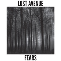 LOST AVENUE, fears cover