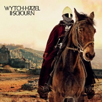 WYTCH HAZEL, II: sojourn cover