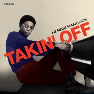 HERBIE HANCOCK & FREDDIE HUBBARD, takin´ off / hub-tones cover