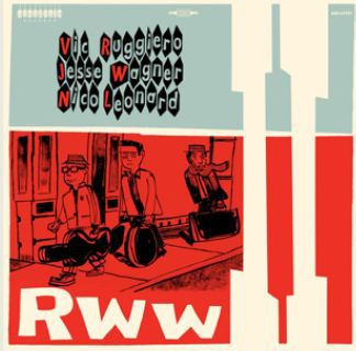 Cover R.W.W. (REGGAE WORKERS OF THE WORLD), r.w.w. II