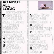 A.A.L. (AGAINST ALL LOGIC), 2012-2017 cover