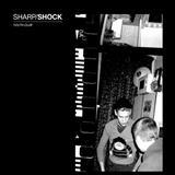 SHARP/SHOCK, youth club cover