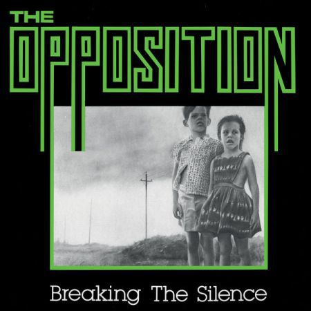 Cover OPPOSITION, breaking the silence