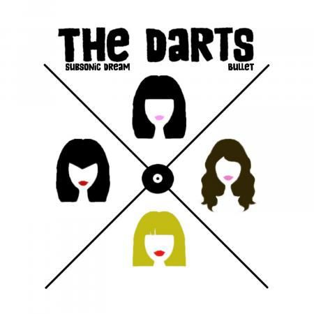 DARTS (US), subsonic dream cover