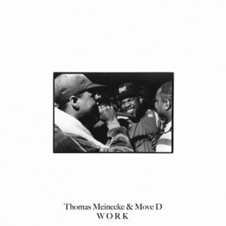 THOMAS MEINECKE & MOVE D, work cover