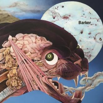 BARKER, debiasing ep cover