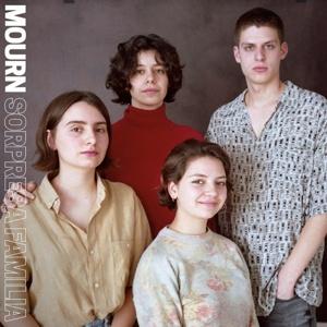 MOURN (SPAIN), sorpresa familia cover